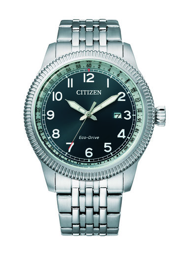 Citizen rannekello BM7480-81L