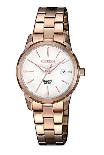 Citizen rannekello EU6073-53A