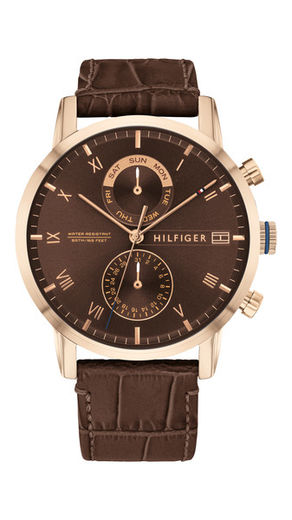 Tommy Hilfiger rannekello  TH1710400 Kane