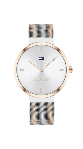 Tommy Hilfiger rannekello TH1782221 Liberty
