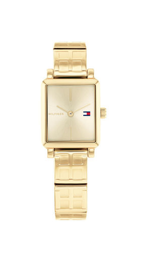 Tommy Hilfiger rannekello TH1782326 Tea square
