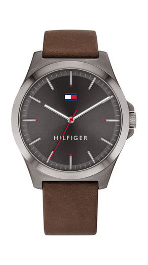 Tommy Hilfiger rannekello TH1791717 Barclay