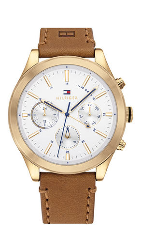 Tommy Hilfiger rannekello TH1791742 Ashton