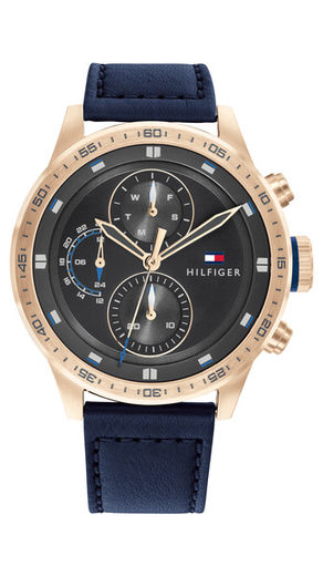Tommy Hilfiger rannekello TH1791808 TRENT