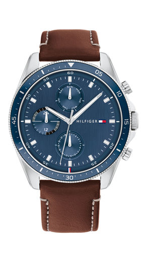 Tommy Hilfiger rannekello TH1791837 Parker